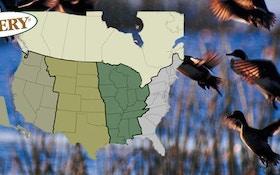 2012-2013 Waterfowl Migration Reports—Season Summary