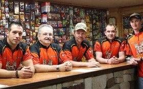 2013 Archery 'Dealers Of The Year' offer sales tips