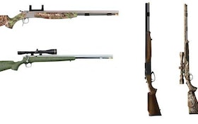 2013 Muzzleloaders: Technology rules the day