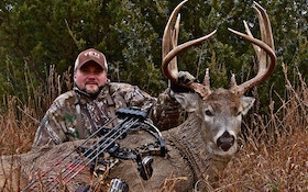 Hunt The Moon For Big Whitetail Buck Success