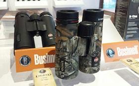 Bushnell Optics: Elite Scopes And New Legend Binos