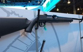 Savage A17: A New Semi-Auto .17 HMR