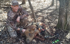 Why You Should Hunt Hogs During the Offseason