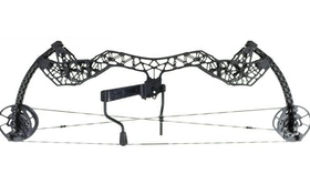 New for 2019: Gearhead Archery B-Series Bows