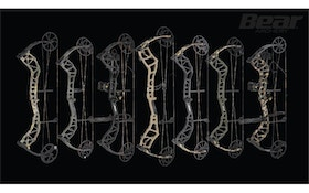 Bear Archery 2022 Lineup of Bows