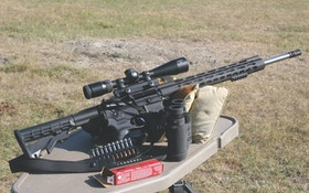 Field Test: The .224 Valkyrie On Coyotes
