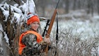 Take Advantage of Youth-Only Deer Hunting Opportunities