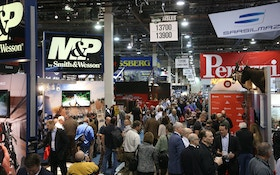 7 Awesome Things You Never Saw At SHOT Show 2016