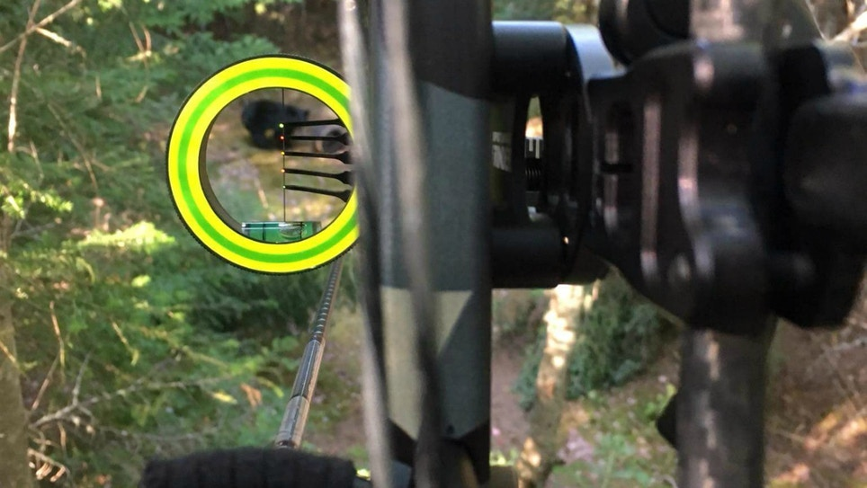 Setting Bowsight Pins: The Case for 15, 25, 30, 35 and 40 Yards