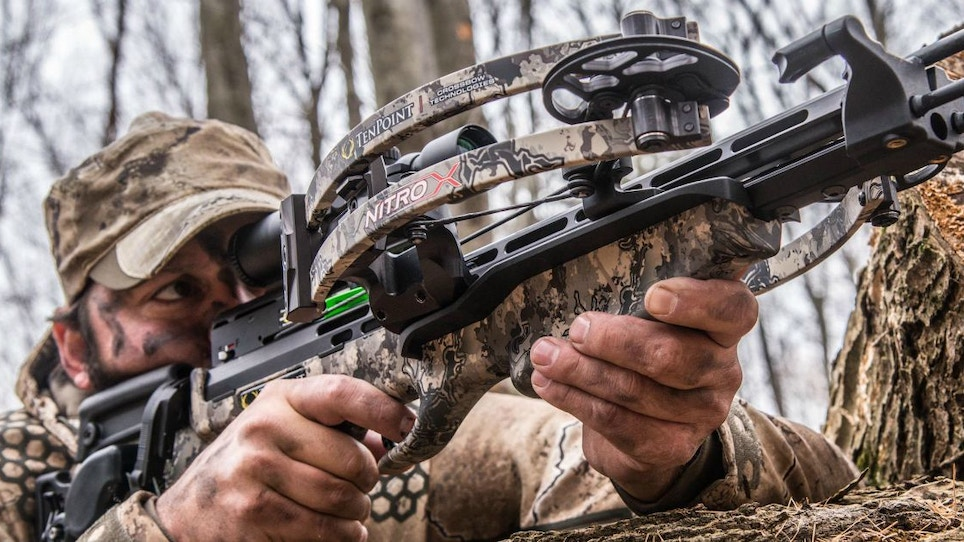 The 10 Commandments of Crossbow Safety