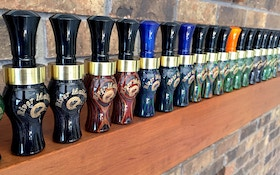 7 Common Problems with Duck Calls