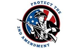 21 States Push To Overturn Maryland Gun Law