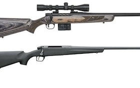 Two great new whitetail rifles