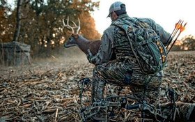 3 Daypacks for Deer Hunting