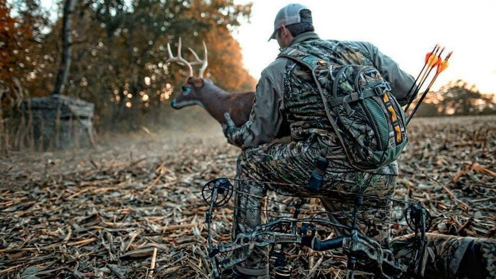 3 Daypacks for Deer Hunting