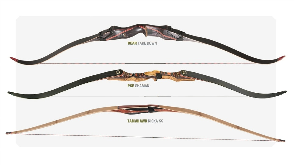 3 Topnotch Traditional Bows for 2020