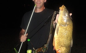 Thinking about trying bowfishing? Here's what you need to get started.