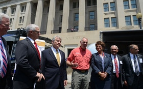Zinke, outdoor industry leaders discuss public-private partnerships