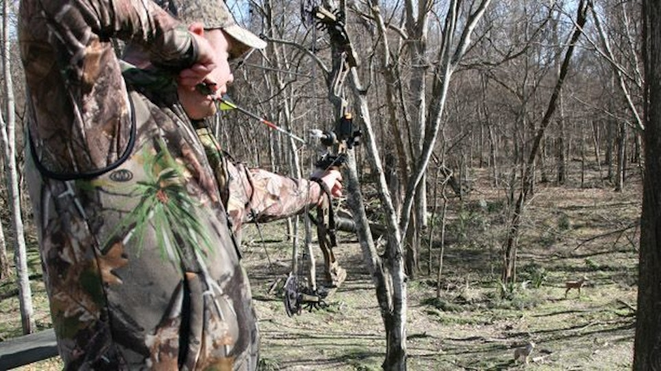 Better Bowhunting With 3-D Archery