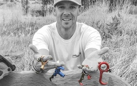 Field Test: Four Bad-to-the-Bone Back-Tension Release Aids