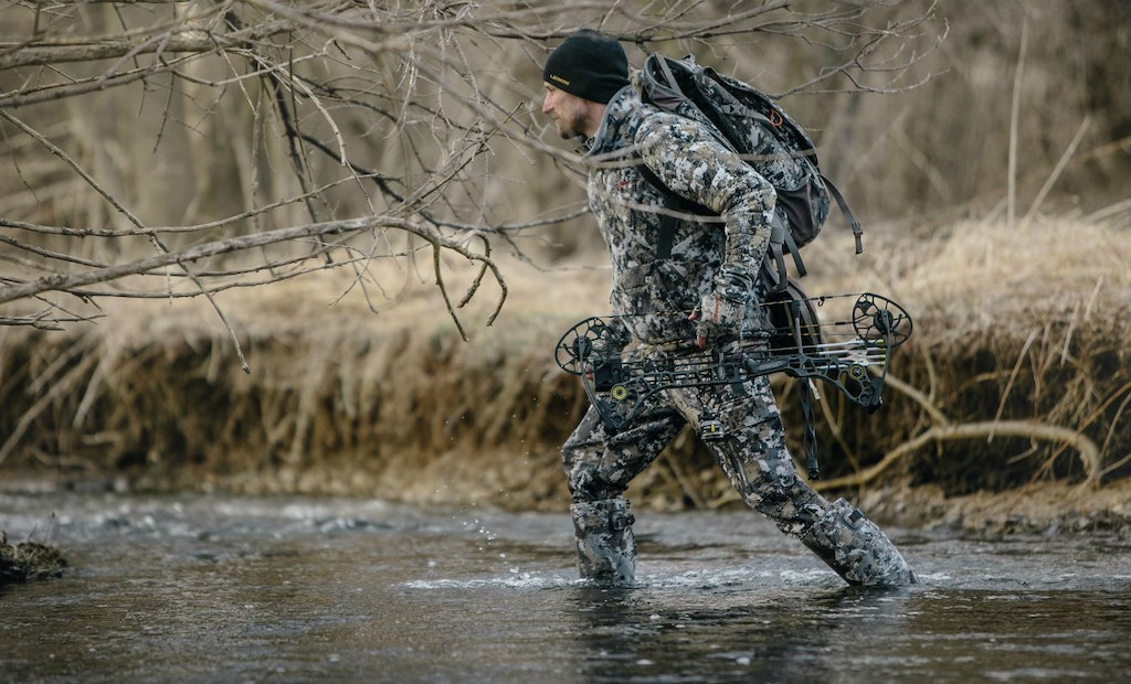 Whitetail Hunting Boots: 4 Great Choices From Opening Day to Season's Close