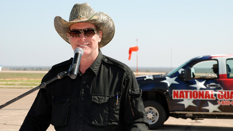 Top 10 Ted Nugent quotes about guns and hunting (Part II)
