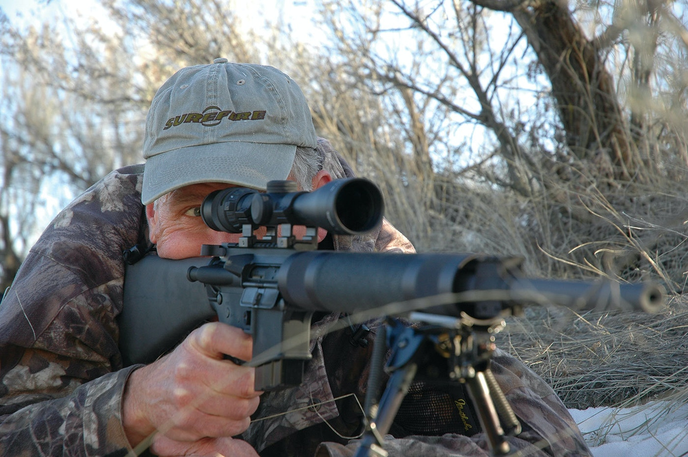 The Great  223 — and 5 56! | Grand View Outdoors
