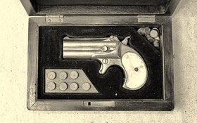 Doc Holliday, Remington Make This Week's News Cycle