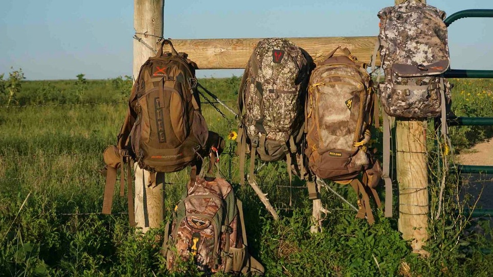 Field Test: 5 Daypacks Used and Abused