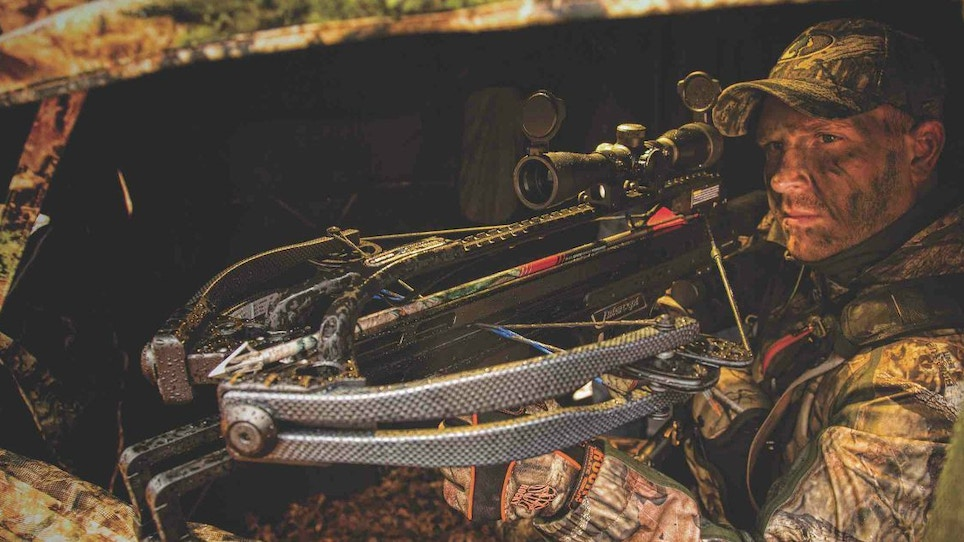 6 Deadly Tips for Crossbow Success