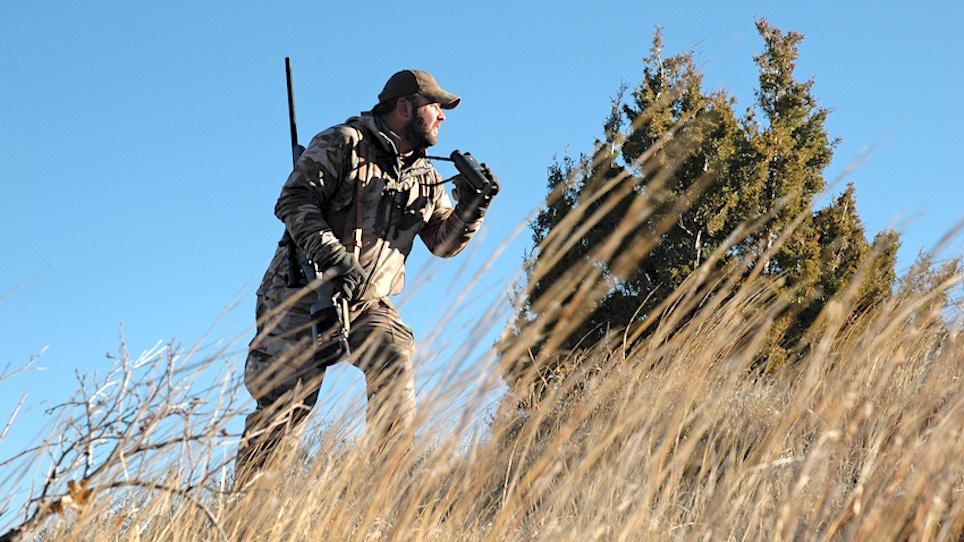 6mm Creedmoor: Best Predator Round Yet?