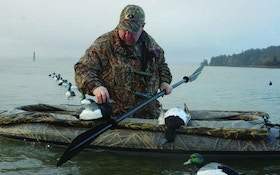 Go West, Young Waterfowler! Part I