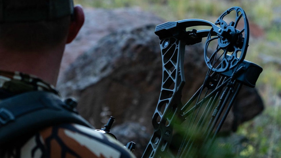 Bow Review: Mathews VXR 31.5