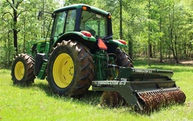 Plant Food Plots Like A Farmer