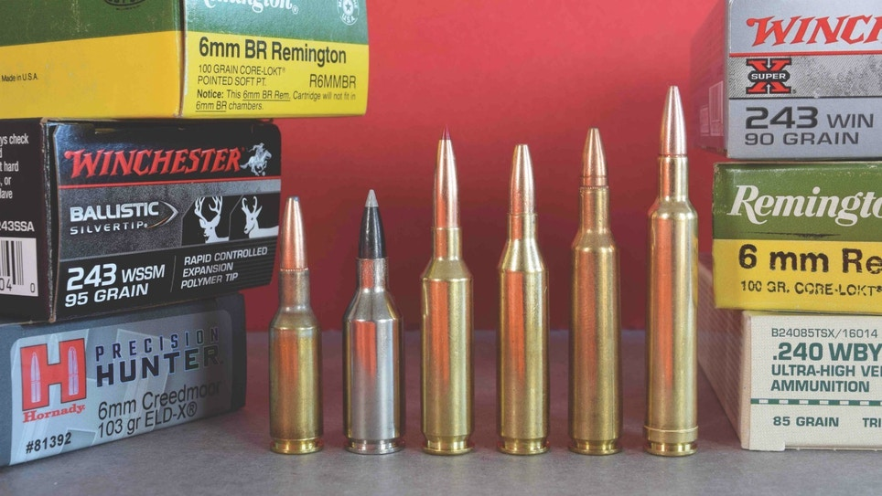 3 Top Rifles for Hunting From Treestands