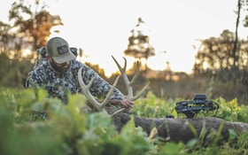 Choosing the Best Week to Hunt the Whitetail Rut