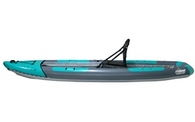 AIRE IK Angler Portable Fishing Kayak