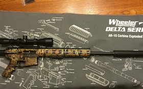 How To Fix Ejection Problems on a Suppressed AR Rifle