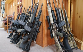 Study Says 'Assault Weapon' Bans Don't Work