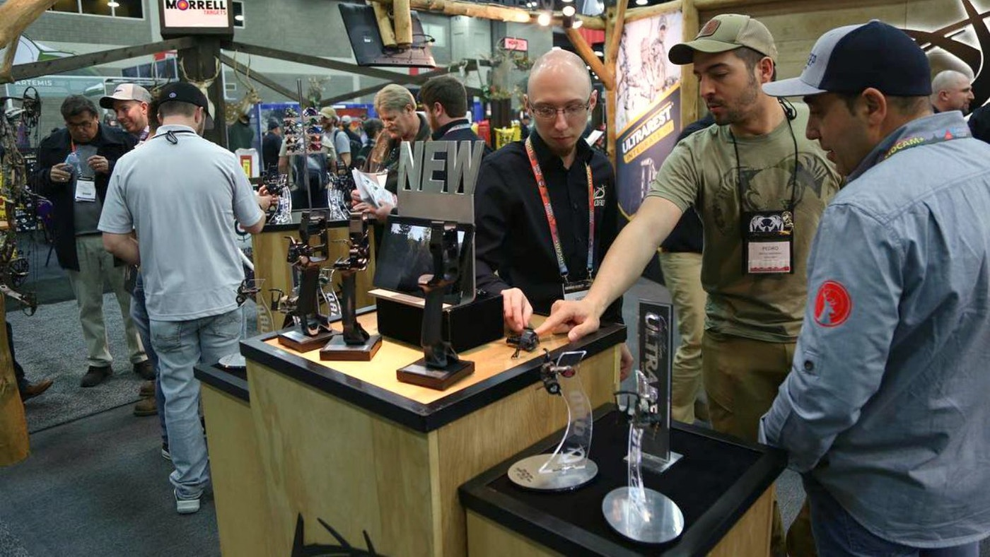 ATA 2019 Arrow Rests: 12 Picks for Accuracy and… | Grand