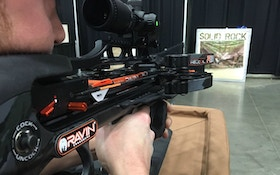Top 10 Crossbows from ATA 2019
