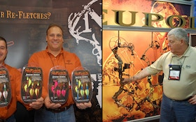 New Bowhunting Products, Part 6