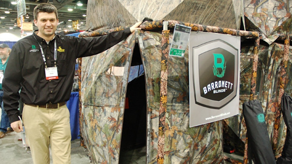 New Bowhunting Products, Part 7