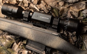 ATN's X-Sight Combines Video, Night-Vision Capability