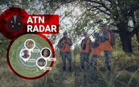 ATN Radar — the Social Way to Hunt