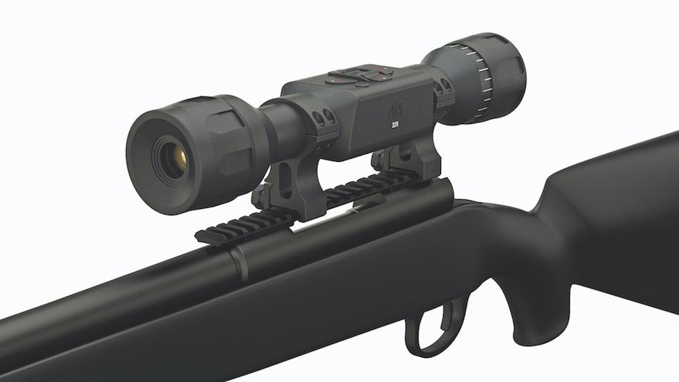 Gear Roundup: Thermal and IR Hunting Optics