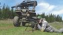 Alternative Predator-Hunting Vehicles
