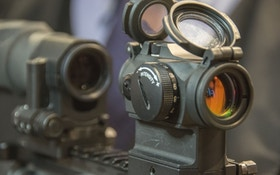 Aimpoint Announces New Sight Magnifier And Mount For Hunters