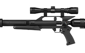 AirForce Airguns TalonP Carbine