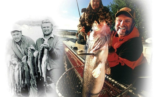 Ron and Al Lindner started teaching anglers how to catch more and bigger fish in early 1970s. For a half century the two have represented the fishing industry with integrity and class.